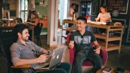 vu ondernemend - startup village
