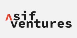 ASIF Ventures - VU Ondernemend