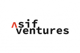 ASIF Ventures - partner VU Entrepreneurship + Impact