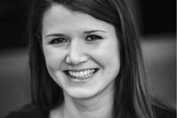 Sandra Hasanefendic - mentor VU StartHub