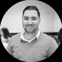 Abdelhamid Idrissi - Raad van Advies - VU Entrepreneurship + Impact