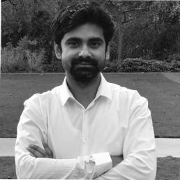 Sauvik Das Gupta - mentor VU StartHub
