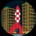 Amsterdam Startup Launch