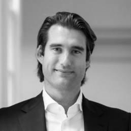 Sven de Man - mentor VU Entrepreneurship & Impact