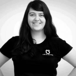 Lucia Piseddu - Mentor VU Entrepreneurship & Impact